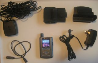 Pioneer GEX INNO2BK Inno Portable XM Satellite Radio
