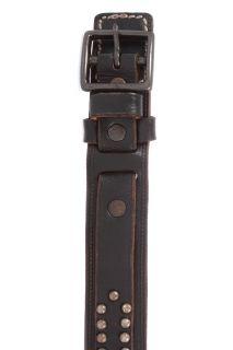 Trading Company New Man Hiroko Studded Belt Size 90 ITA 36 USA