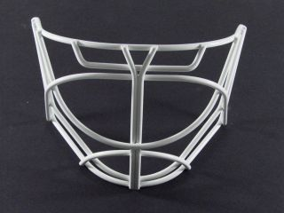 Bauer Itech Pro Goalie Mask Replacement Wire Cage for 961 or 960 9601