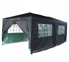 10 x 20 Party Tent, Wedding Tent, Canopy, Carport, w/Sidewalls 130g