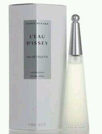 Issey Miyake LEau DIssey Women Perfume EDP 84 Oz