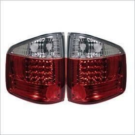 96 00 Isuzu Hombre Spyder LED o altezza Tail Lights