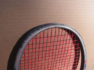 Adidas GTX Pro T Ivan Lendl Tennis Racquet Good Cond 2