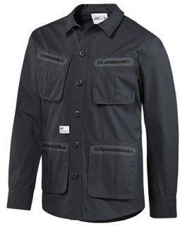 new Mens Adidas Originals David Beckham Field Jacket Military ObyO