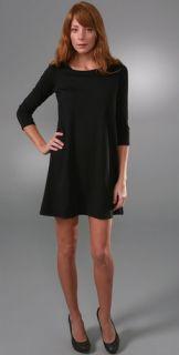 Susana Monaco A Line Shift Dress