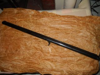 Ithaca Gun Co 12ga Model 37 Shotgun Barrel NR