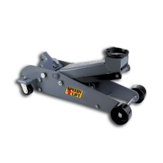 Pro Lift G 737 3 1 2 Ton Speedy Lift Garage Jack