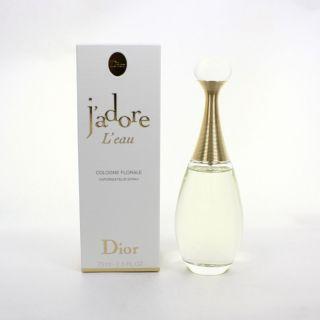 Christian Dior JAdore LEau Cologne Florale for Women 75ml 2 5oz