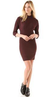 3.1 Phillip Lim Funnel Neck Dress