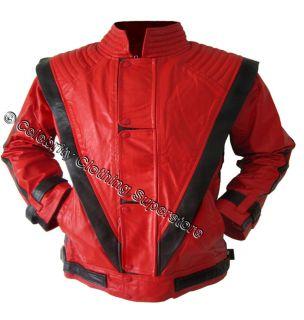 Michael Jackson Thriller Jacket s M L XL XXL