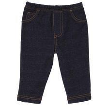 New Carters Faux Dark Blue Denim Pant or Jegging 9M 12M 18M 24M