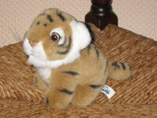 Semo Germany Soft Tiger Cub Plush
