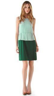DKNY Sleeveless Soft System Dress