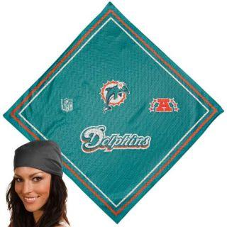 NFL Football Team Licensed Bandana Head Wrap Assorted Teams