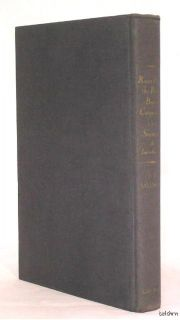 Raise High The Roof Beam J D Salinger 1st 1st First Issue RARE
