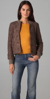 Marc by Marc Jacobs Oasis Cardigan Sweater