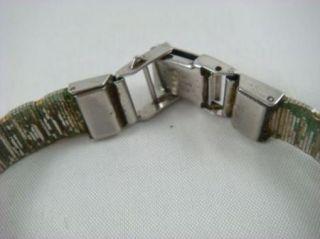 Vintage 1984 Seiko Ladies Wrist Watch 2E20 5039 Quartz