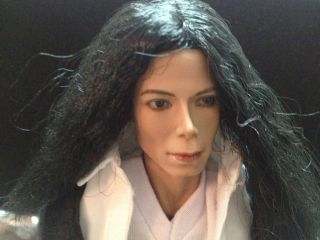 Kumik 12 Action Figure Michael Jackson MJ