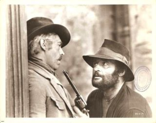 James Coburn Rod Steiger Duck You Sucker Orig 1971