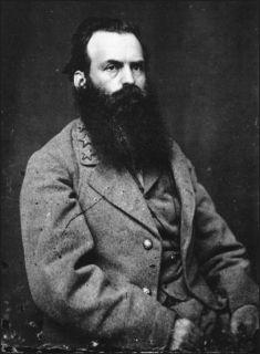 Civil War Autograph Letter Signed James L Kemper Confederate General