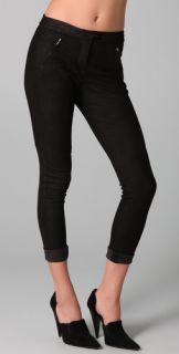 A.L.C. Jess Stretch Leather Pants