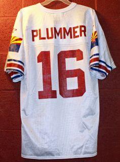 16 Jake Plummer NFL Jersey Arizona Cardinals Mens Adult Medium