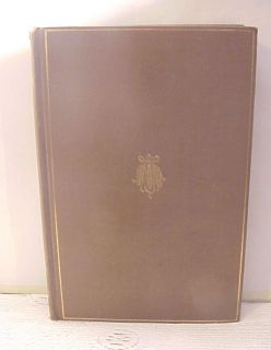 and Prose Sketches of James Whitcomb Riley Rhymes of Childhood 3420