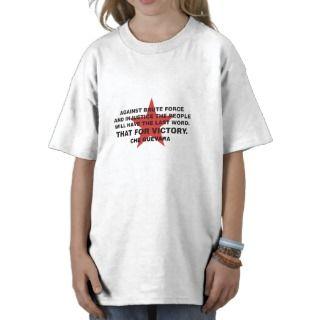 Che Guevara Products! Shirts