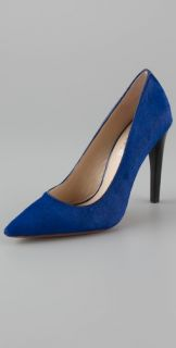 KORS Michael Kors Elgin Pointed Toe Pumps