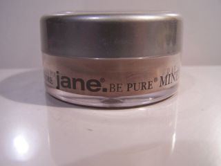 Jane Be Pure Mineral Loose Powder 02 Light Medium