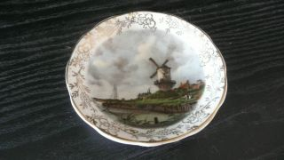 Lovely James Kent The Mill Pin Dish