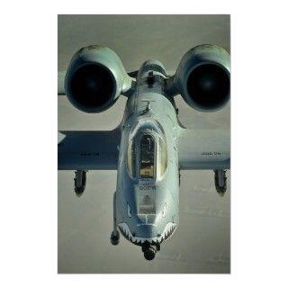 AC 130 Spectre / Spooky Gunship Aircraft Print