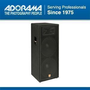 JBL JRX125 Dual 15 Two Way Speaker