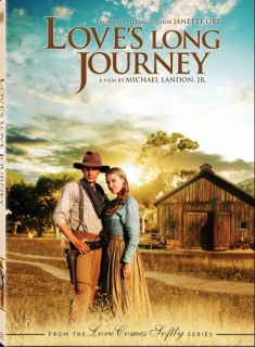 Loves Long Journey DVD New SEALED 024543222378
