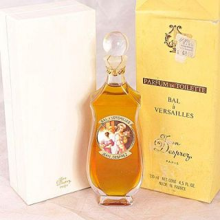 Vintage Jean Desprez BAL A Versailles 130ml Parfum de T