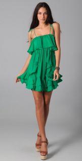 Tbags Los Angeles Lucia Mini Dress