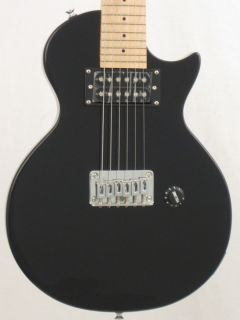 BLACK FRIDAY BLOWOUT   BLACK JAY TURSER JRP 19/BK LP STYLE ELECTRIC
