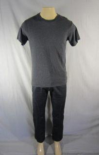 Terra Nova Jim Shannon Jason OMara Screen Worn Shirt Pants EP 105