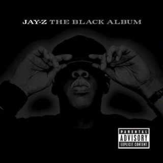 Jay Z The Black Album New SEALED Rap CD Kanye West