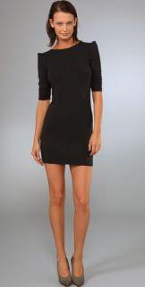 heory Uma French erry Dress