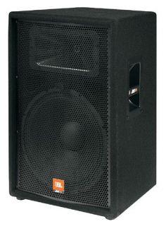 JBL JRX115 Portable 15inch 2 Way Speaker Passive Full Range Speaker