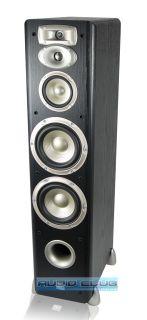 JBL L890 4 Way 500W Max Studio L Series Dual 8 Floor Standing