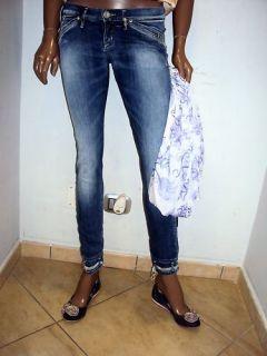 Take Two Jeans Donna Primav Estat 2011 Mod 23