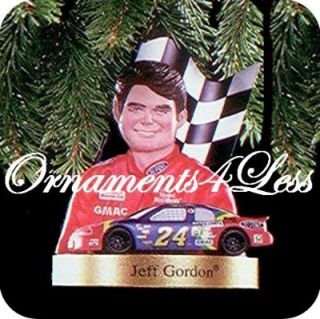 Hallmark 1997 Stock Car Champions 1 Jeff Gordon