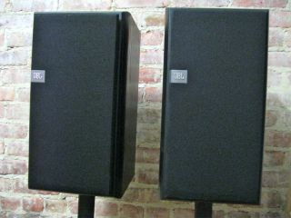 JBL N26II Northridge Series Speakers Amazing Sound