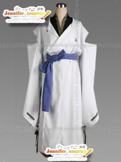 Inu x Boku SS Soushi Miketsukami Cosplay Fox Costume