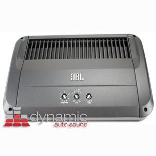 JBL GTO 1001EZ Monoblock GTO Series Class D Car Audio Amplifier Amp