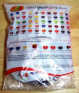 Jelly Belly Mini Jelly Bean Coin Machine Gumball Gift