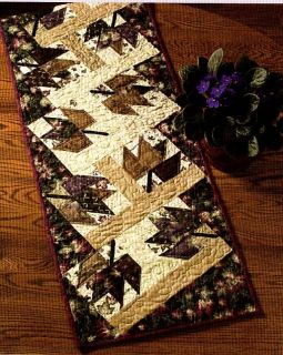 3 DUDES QUILTING JELLY ROLL PATTERN