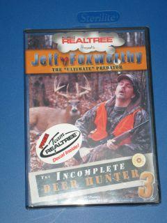Jeff Foxworthy The Ultimate Predator Incomplete Deer Hunter 3 Hunting